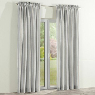 Dekoria Homing Palio Curtain Panel