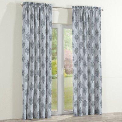 Dekoria Homing Reno Curtain Panel