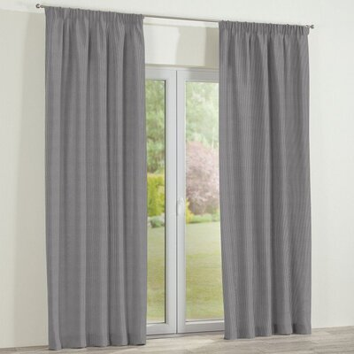 Dekoria Amelie Curtain Panel