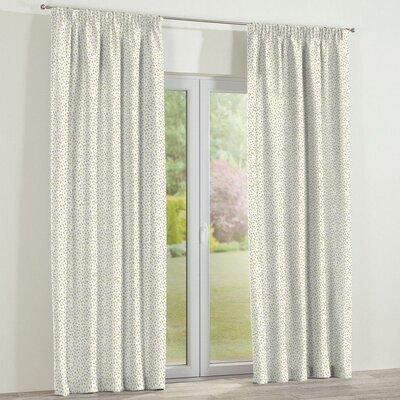 Dekoria Amelie Curtain Panel