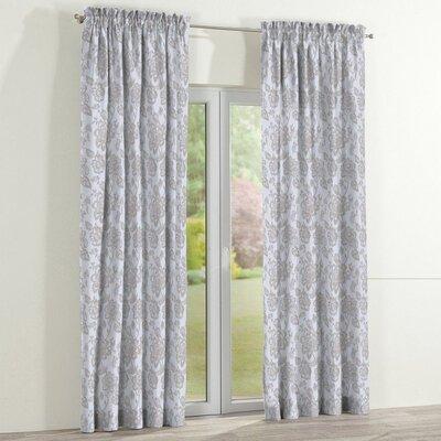 Dekoria Chrissy Curtain Panel