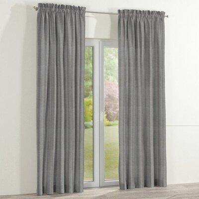 Dekoria Attractive Curtain Panel