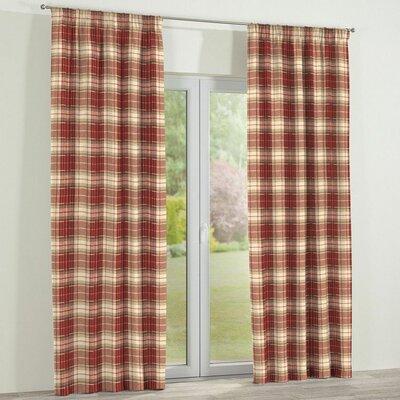 Dekoria Mirella Curtain Panel