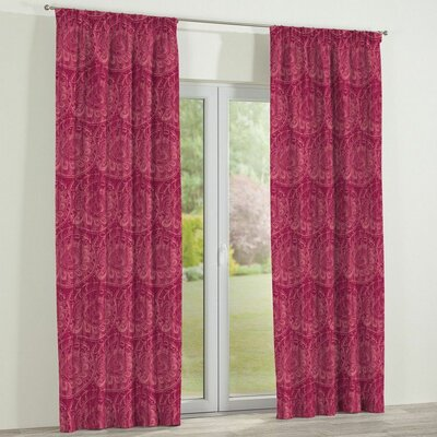 Dekoria Mirella Curtain Panel