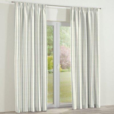 Dekoria Avinon Curtain Panel