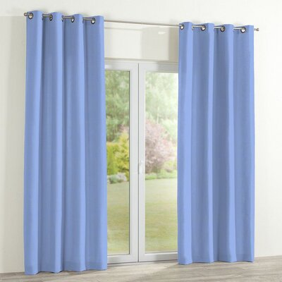 Dekoria Loneta Curtain Panel
