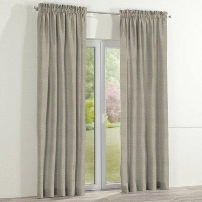 Dekoria Cardiff Curtain Panel