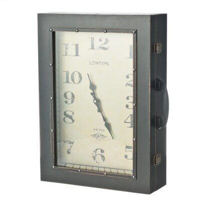 Dekoria London 1870 Wall Clock