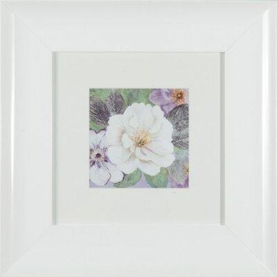 Dekoria Pastel Bloom I Framed Art Print