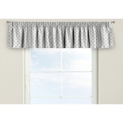 Dekoria Ashley Pencil Pleat Tier Curtain