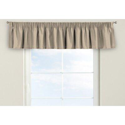 Dekoria Edinburgh Pencil Pleat Tier Curtain