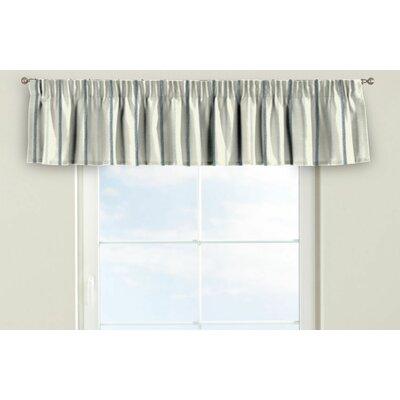 Dekoria Avinon Pencil Pleat Tier Curtain