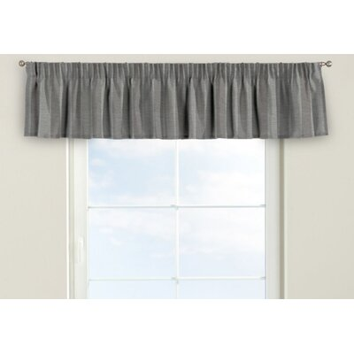 Dekoria Attractive Pencil Pleat Tier Curtain