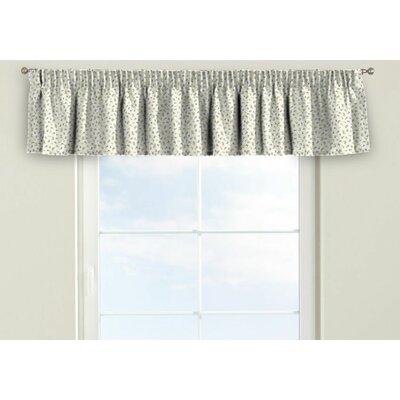 Dekoria Amelie Pencil Pleat Tier Curtain