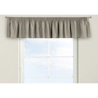 Dekoria Cardiff Pencil Pleat Tier Curtain