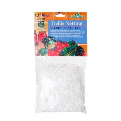 Lattice Panel Netting