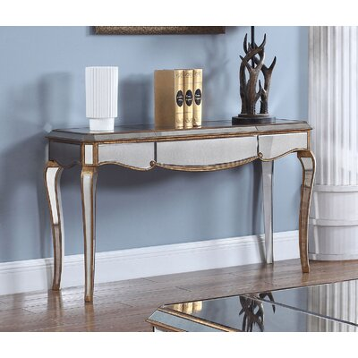 BestMasterFurniture Console Table