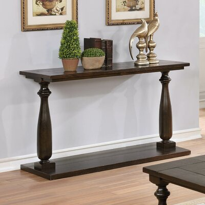New Hampshire Console Table