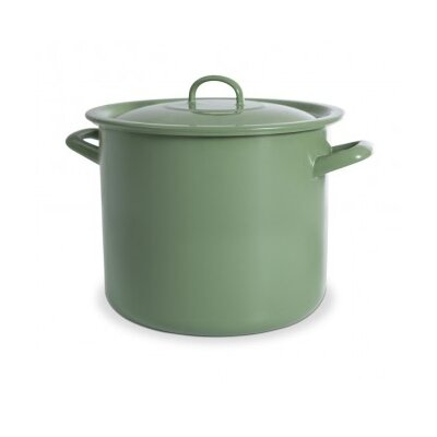 BK Cookware New Vintage 9L Stock Pot with Lid
