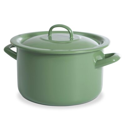 BK Cookware New Vintage 4 L Saucepan with Lid