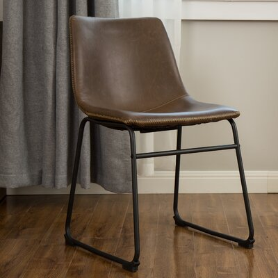 "Edgardo 19"" Bar Stool"