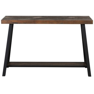 Provencher Console Table
