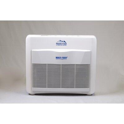 HeavenFreshUKLtd NaturoPure™ 15cm Air Purifier