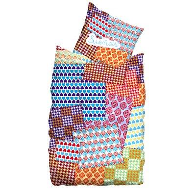 SueñosBedclothes Brenda Cotton Duvet Set