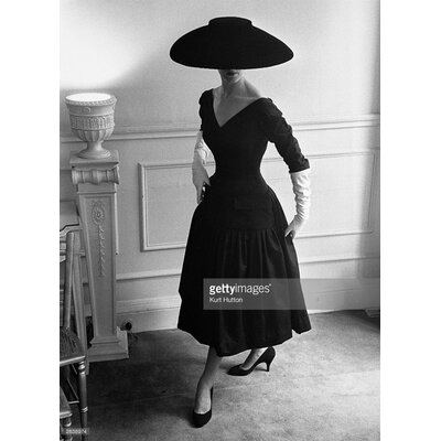 GettyImagesGallery New Look by Kurt Hutton Photographic Print