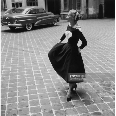 GettyImagesGallery Lanvin Style by John Chillingworth Photographic Print