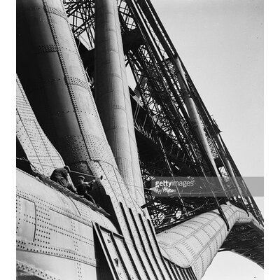 GettyImagesGallery Painting the Bridge by Fox Photos Photographic Print