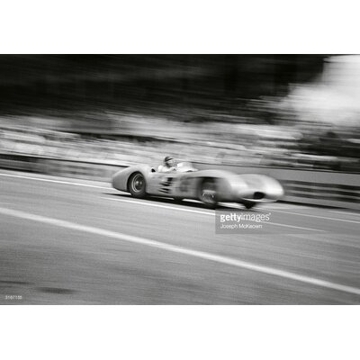 GettyImagesGallery Need For Speed by Joseph McKeown Photographic Print
