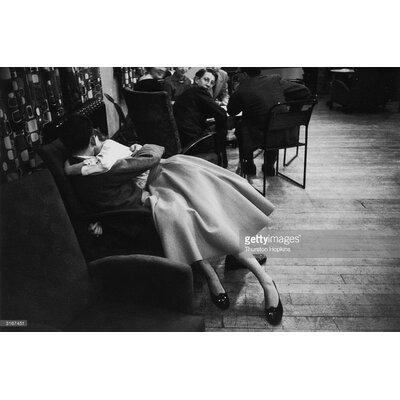 GettyImagesGallery Sharing A Chai by Thurston Hopkins Photographic Print