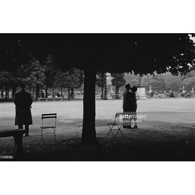 GettyImagesGallery Park Passion by Thurston Hopkins Photographic Print