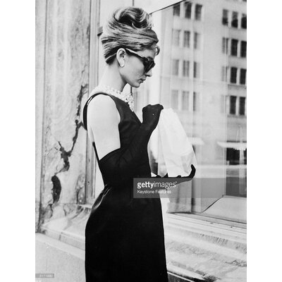 GettyImagesGallery Lunch on Fifth Avenue by Keystone Features Photographic Print