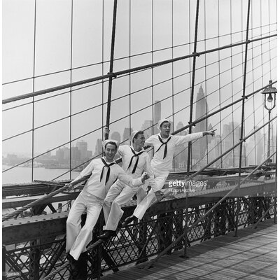 GettyImagesGallery On the Town by Hulton Archive Photographic Print