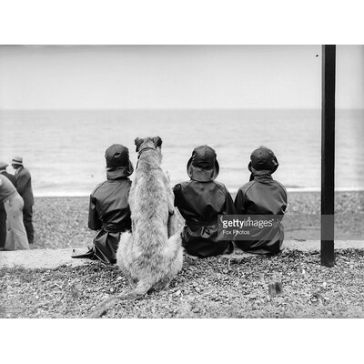 GettyImagesGallery Herne Bay by Fox Photos Photographic Print