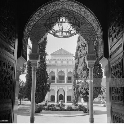 GettyImagesGallery Pasha's Palace by Orlando Photographic Print