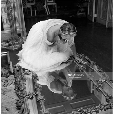 GettyImagesGallery Make Up Mirror by Thurston Hopkins Photographic Print