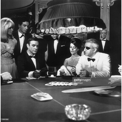 GettyImagesGallery Thunderball by MacGregor Photographic Print