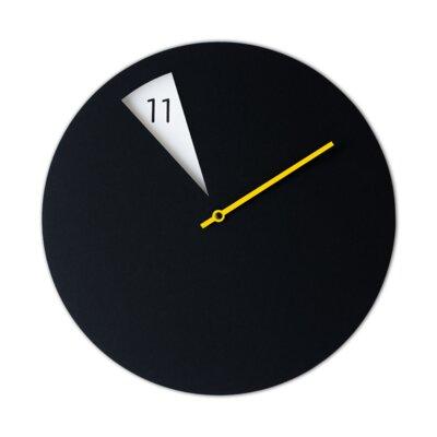 SabrinaFossiDesign Freakish 30cm Analogue Wall Clock
