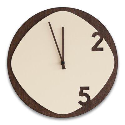 SabrinaFossiDesign 30 cm Wall Clock