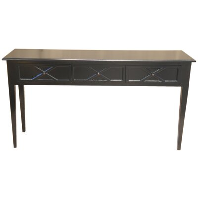 MiaCasa - Dress up your Home French Connections Console Table