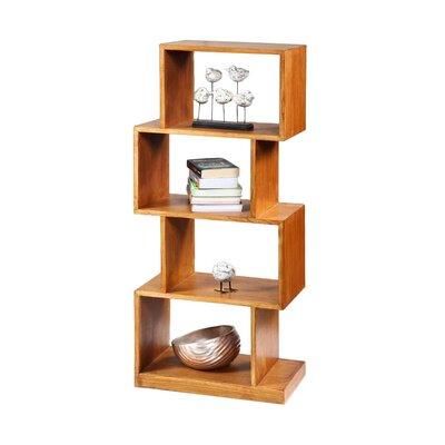 MiaCasa - Dress up your Home Waya 120cm Bookcase