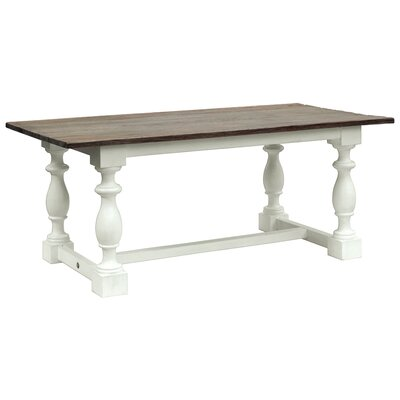 MiaCasa - Dress up your Home Brac Chic Dining Table