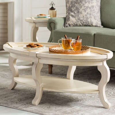 Hicks Coffee Table