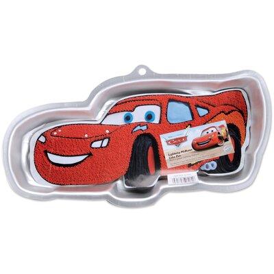 Cars Novelty Cake Pan