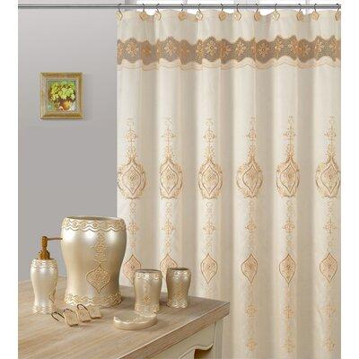 Aspacio Shower Curtain
