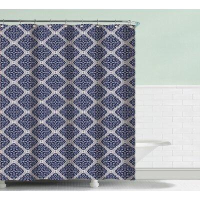 Hensley Shower Curtain