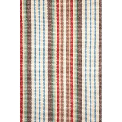 Dash & Albert Europe Ranch Hand-Loomed Rug